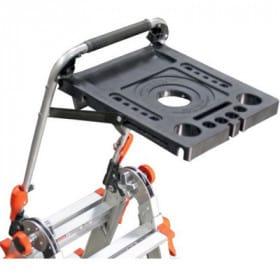 Longe double avec absorbeur d'énergie intégré Absorbica-Y Tie-Back PETZL L015BA00