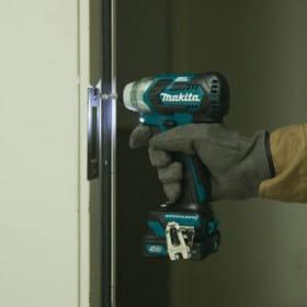 Pantalon de grossesse stretch 2D BLAKLADER 7101