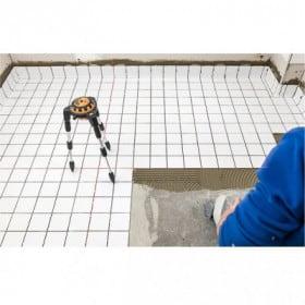 Chaussures de sécurité en toile femme S1P S24 Loane 8952