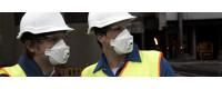 Protection respiratoire : Équipements de protection individuelle (EPI)