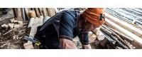 Vêtements de travail : Polos & T-shirts pour hommes et femmes