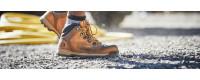 Chaussures de sécurité hautes & Bottines de sécurité