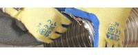 Gants de protection contre les risques mécaniques : Anti-coupure