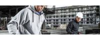 Vêtements de travail : Sweat-shirts & Pulls pour homme et femme