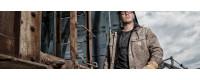 Vestes & Blousons de travail : Vêtements professionnels