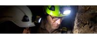 Lampes frontales & torches - Matériels professionnels