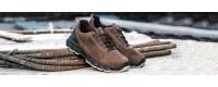 Baskets de sécurité : Chaussures de travail
