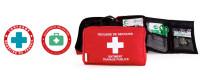 Trousses de secours & d'urgence - Équipement de sécurité