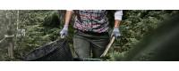 Espaces verts | Equipement de protection