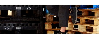 Habillement professionnel : Pantacourts de travail