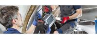 Gants de travail pour travaux de précision, de montage & manutention