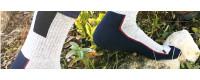 Sous-vêtements professionnels : Chaussettes de travail