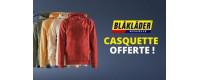 Promotion Blaklader   Casquette en cadeau