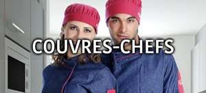 Couvres-chefs